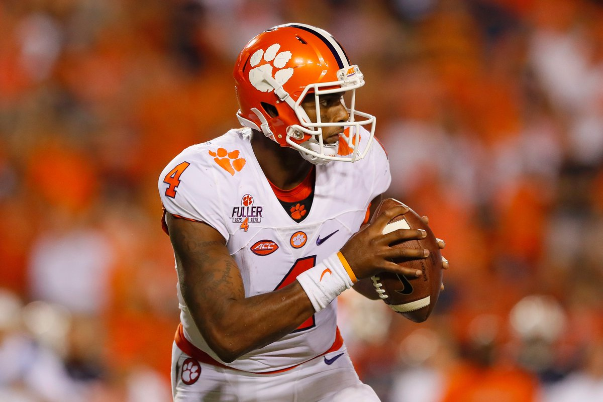 Can Clemson hold off Alabama in the College Football Playoffs for a second year running?