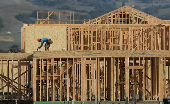 Sonoma County business leaders say housing still top issue for 2018