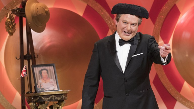 'The Gong Show' Renewed for Season 2 at ABC