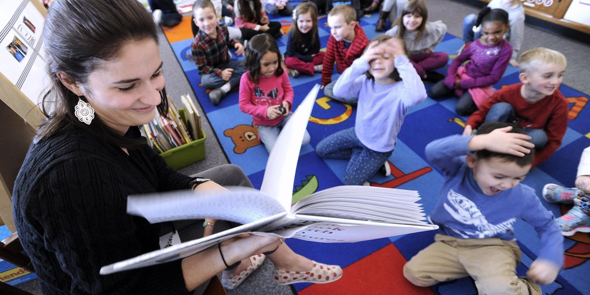 Pay, prep key in Mich.'s push for substitute teachers