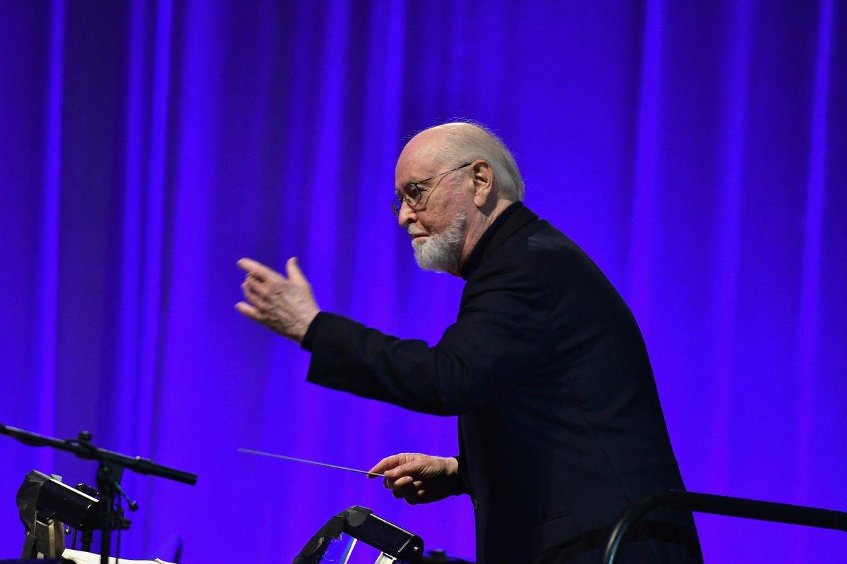 Star Wars: John Williams to write Han Solo movie theme