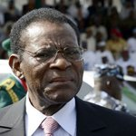 Obiang says war being prepared against him