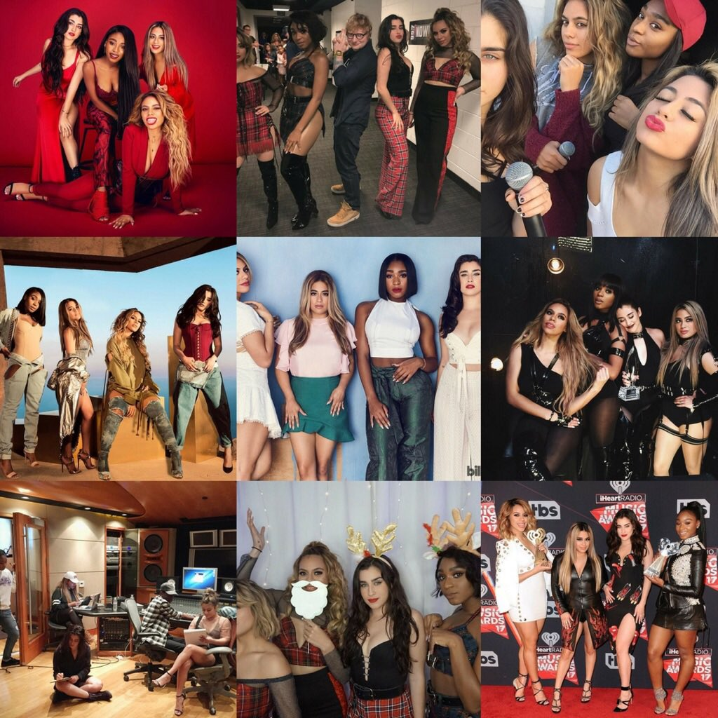 #5HSnapshot: OUR 2017!! Thankful for your never ending support �������� https://t.co/UKf5epBXGq