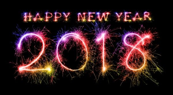 🎉 Happy 🌃 New Year 🎆 everyone!! 🎊 May everyone 🎎 have an 🎇 amazing 2018! 🎡 dQJFqOgA4X