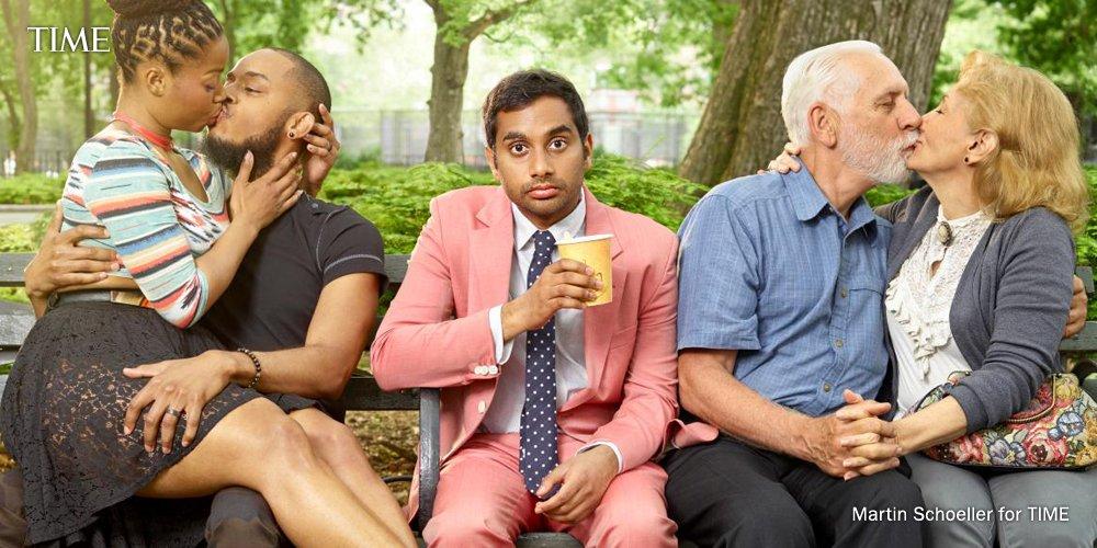 Aziz Ansari: Everything you think you know about love is wrong https://t.co/6rDra0jKJ3 https://t.co/pRdeKgKnBN