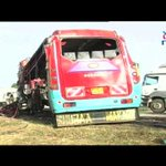37 people killed in yet another Salgaa road crash
