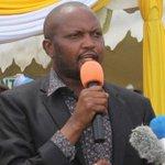 Mt. Kenya won't betray Ruto in 2022 - Moses Kuria says