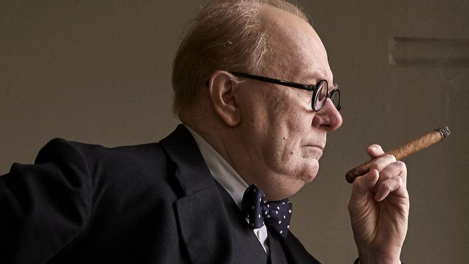 'Darkest Hour' and 'The Post' conquered the awards box office this holiday