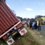 Two perish in another accident near Salgaa