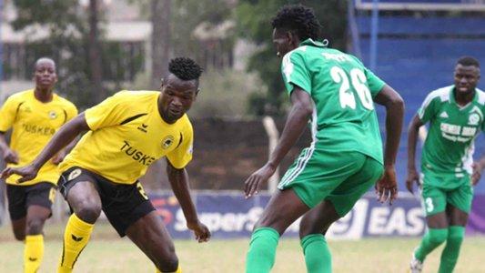 KPL transfers: Kakamega Homeboyz sign ex-Tusker winger