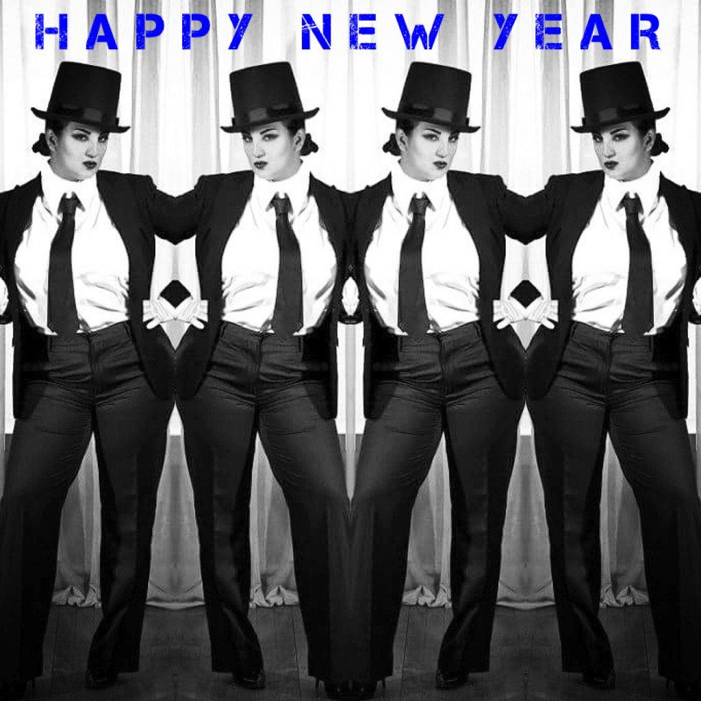 Happy 2018! Pic by 2B46wfaqkZ