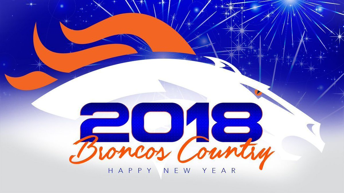 #BroncosCountry