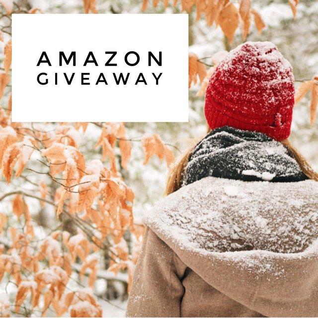 $200 Amazon Gift Card Giveaway (1/17 WW)