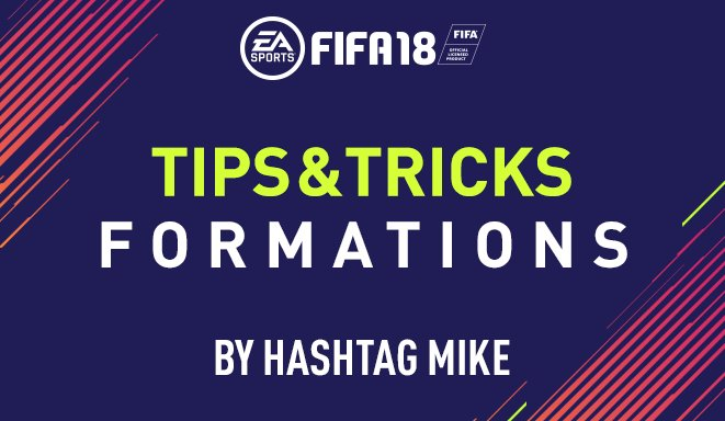 What's your go-to formation in #FIFA18?  Find the right one for your club �� https://t.co/W27qA6xBvI https://t.co/2W9G2Gh8up