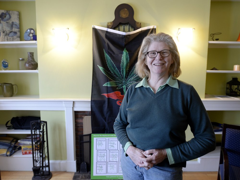 Medical providers push back against Maine rules on pot visits