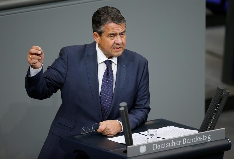 Germany calls for calm in Iran, urges respect for right to protest
