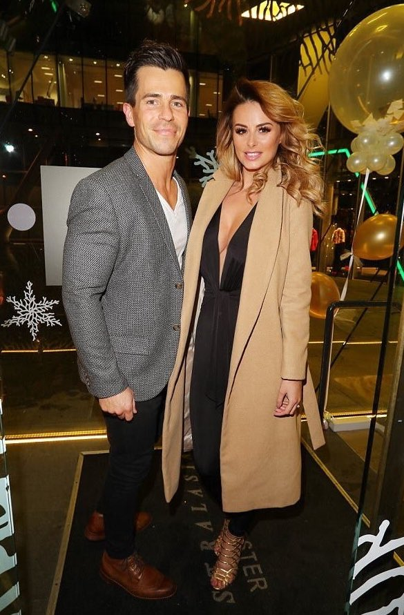 NYE @AustralasiaMcr last night with @olivermellor ????????????  #outout https://t.co/z0MNMTvz9c