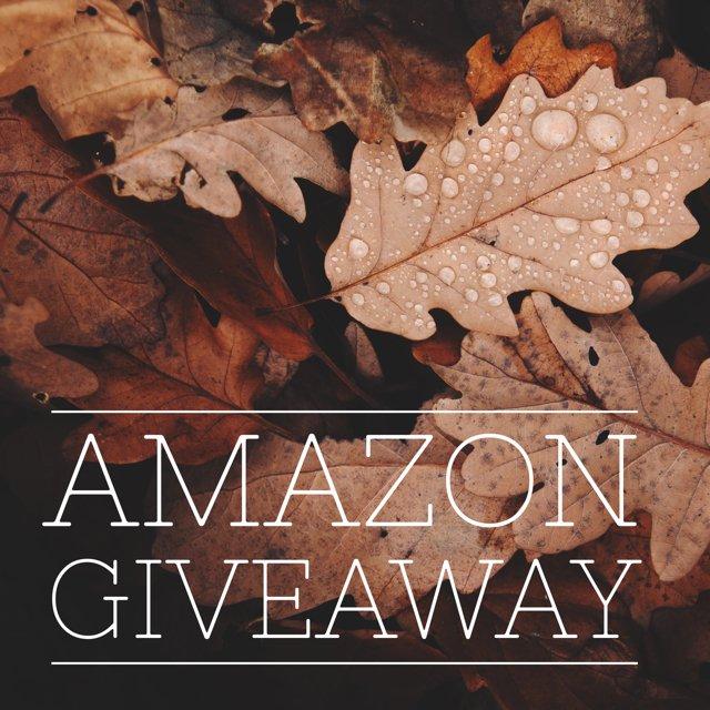 $200 Amazon Gift Card Giveaway (1/9 WW)