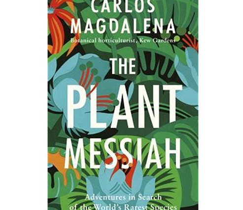 The Plant Messiah Giveaway