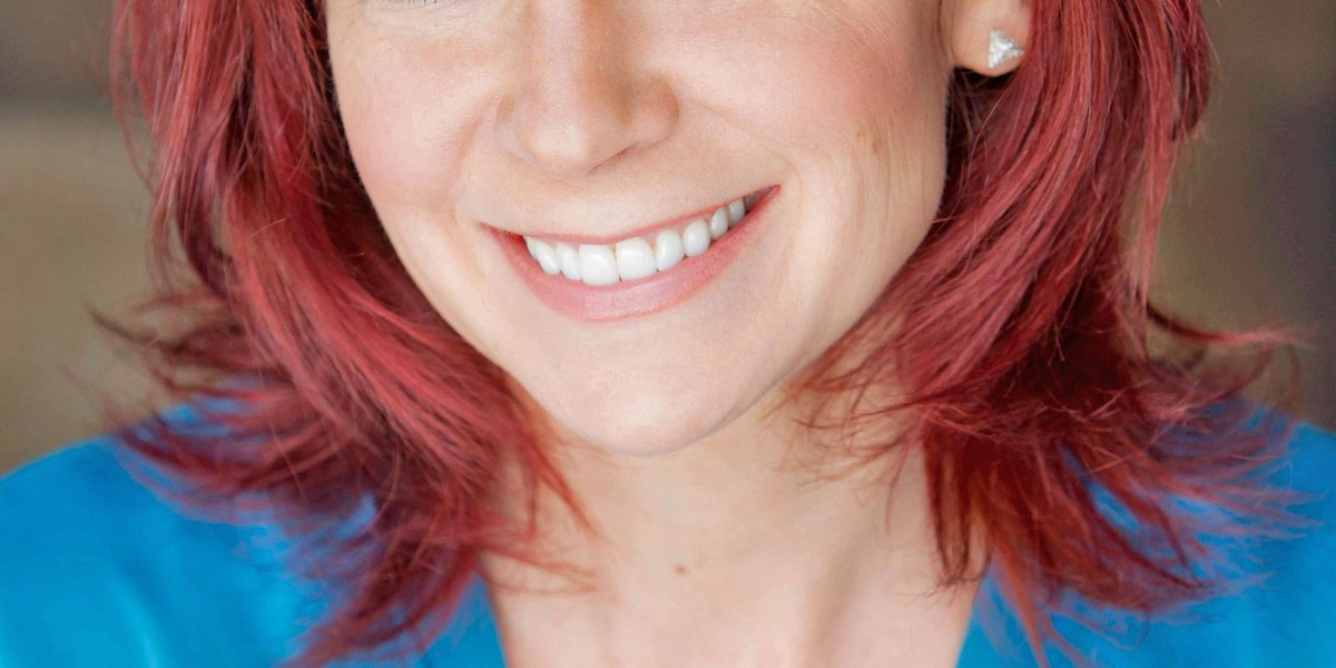 Actress Carrie Preston challenges life's hurdles