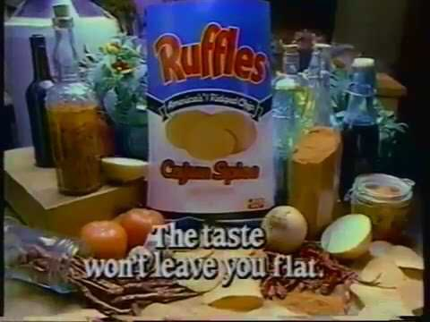@gemachains @Goat2King69 Still my fave Ruffles of all time. Y'all too young to remember these... https://t.co/z6E8fXFtuz