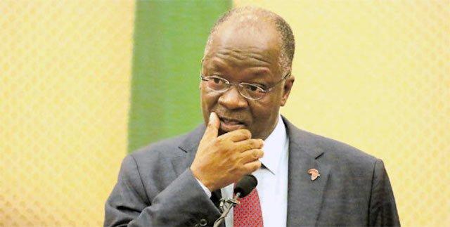 JPM mourns 36 Kenyans killed in crash