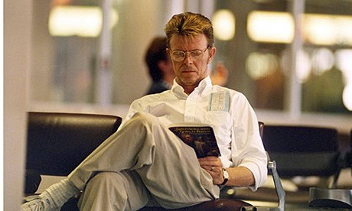 From Homer to Orwell: David Bowie's 100 favourite books revealed