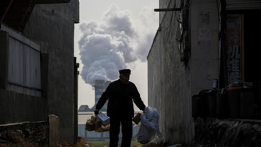China is getting serious about fighting environmental pollution