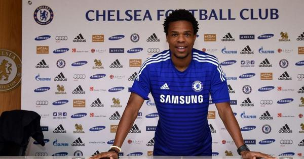 Happy birthday to Loic Remy who turns 31 today.