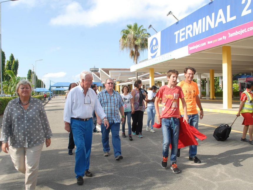 Stakeholders at the coast optimistic tourism sector will maintain momentum
