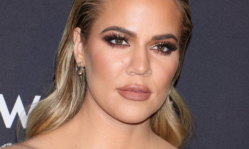 Khloe Kardashian shares a pic of the most adorable bracelet ??