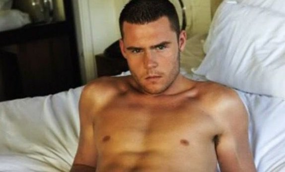 Happy birthday Danny Miller! The Emmerdale star\s hottest ever moments: