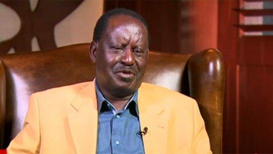 Turkana South MP James Lomenen asks Raila, Kalonzo to shelve controversial swearing-in plans