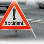 More than 20 people hospitalized after a road accident in Mwingi