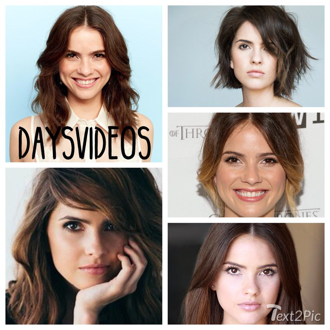 Happy Birthday to Shelley Hennig (ex-Stephanie) who turns 31 today!