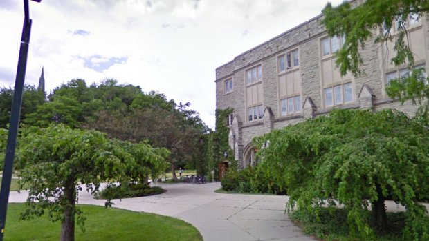 Man sues Western University med school for alleged insufficient training
