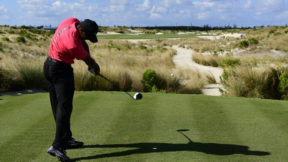 Doug Ferguson: Woods' back among top questions in new year in golf
