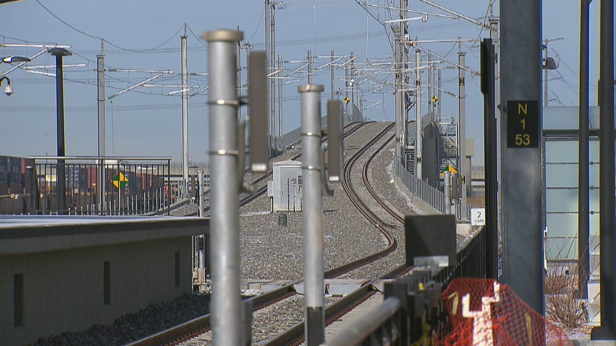 G Line Testing Underway, Anticipated Opening Later ThisYear