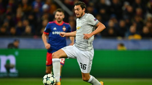 Darmian not for sale, says Manchester United defender's agent