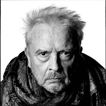 Happy 80th Birthday David Bailey. Still working, still crazy after all these years. Gawd bless \im