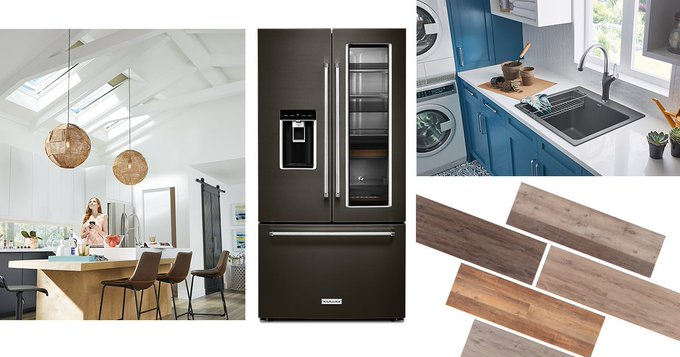 The IT List: 2018 Must-Haves For Your Home & A Contest!