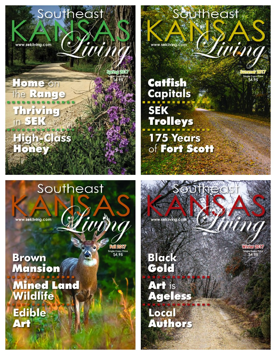 test Twitter Media - 🎉 Happy New Year! 🎉 2017 marked Southeast Kansas Living's 15th year in publication. That's 66 issues and more than 350 stories all about you and where you live -- so far. There's lots more to come. Subscribe at https://t.co/GHLoiuobIz to join us! https://t.co/uTSIAMLeUm