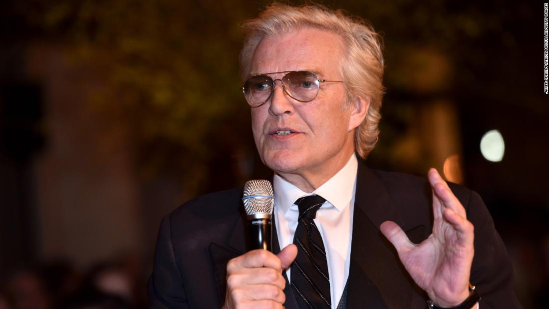 Peter Martins has retired from the New York City Ballet amid sexual harassment allegations
