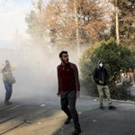 Iran reminds us of the dangers of Islamism