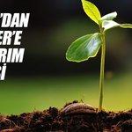 Sudan'dan Türkler'e dev tarım arazisi