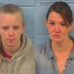 Etowah County women arrested on child endangerment charges
