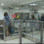 Thousands Of Passengers Affected By CBPOutage