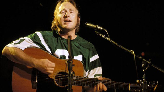 Happy Birthday to Stephen Stills, who turns 73 today!