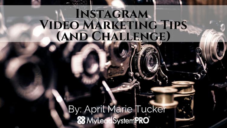 Instagram Online video Marketing and advertising Strategies & Obstacle • #multilevel marketing #homebiz #MLSP #entrepreneur  …