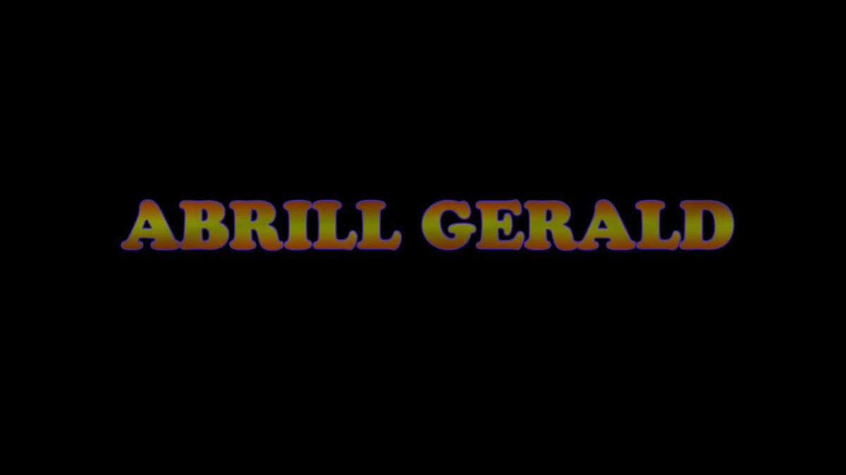 [New Video] Abrill Gerald - WSG 8 zPLeWorT52 gbeuWYAZqI